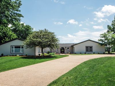 Photo for Beautiful Home Near Charlottesville And Harrisonburg In Shenandoah Valley