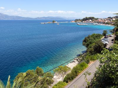 Photo for Large house with a great view ideal for families and total relaxation