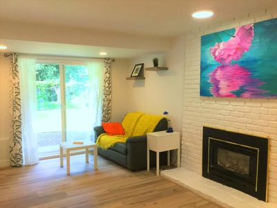 Photo for 2BR House Vacation Rental in Coquitlam, BC
