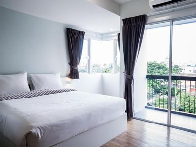 Photo for Deluxe Apartment for rent in Chiangmai (DVR-14)