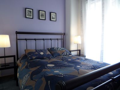 Photo for Sunny 2BR Penthouse within walking distance to Acropolis and Plaka