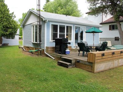 Photo for 3BR House Vacation Rental in Brighton, ON