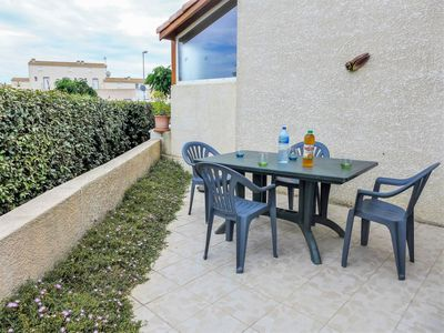Photo for Vacation home Mer Indigo in Saint Pierre La Mer - 6 persons, 2 bedrooms