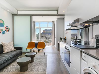 Photo for Panoramic City View Apartment