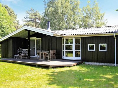Photo for Beautiful Holiday Home in Gørlev near Sea