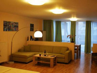 Photo for One Bedroom Apartment - Hotel Petersburg