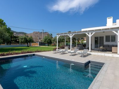 Photo for Casa Bianca Villa with private pool