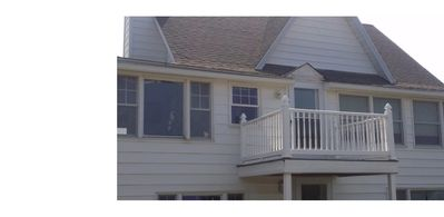 Photo for Beautiful View In Slaughter Beach! Pet Friendly