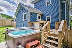 Photo for 3BR House Vacation Rental in Galena, Illinois