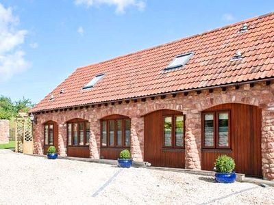 Photo for THE RETREAT, pet friendly, with pool in Washford, Ref 27706