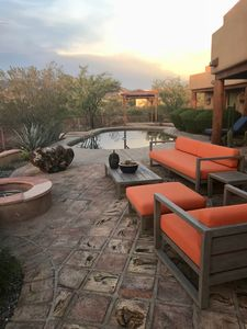 Photo for Gorgeous Family and Pet-Friendly Desert Home