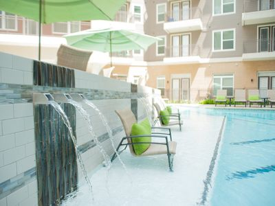 Photo for MD Anderson 2 bedroom Luxury