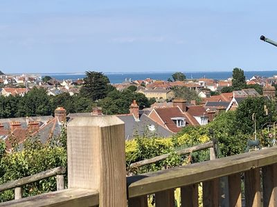 Photo for Family home with fantastic views of the sea and surrounding area