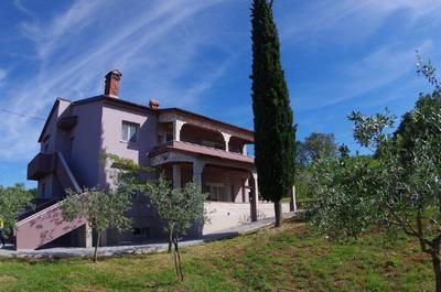 Photo for Holiday house Rakalj for 2 - 12 persons with 4 bedrooms - Holiday house