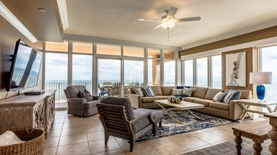 Photo for NEW RENTAL!!  Phoenix Gulf Shores, 4BR, Water Slide!