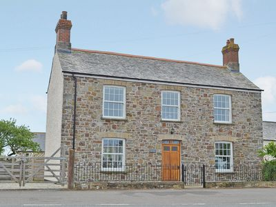 Photo for 3 bedroom accommodation in Marhamchurch, near Bude