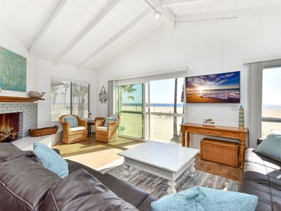 Photo for GIANT OCEANFRONT 3 UNIT HOME!!