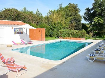 Photo for Villa Aberta Fofa - Spacious 5 Bedroom Villa - Situated in Portuguese Countryside 40 km from Lisbon