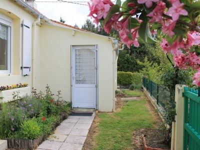 Photo for Gite Saint-Brevin-les-Pins, 1 bedroom, 3 persons