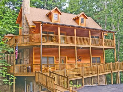 Photo for ER305- Bear Right Inn- Great location- Close to town