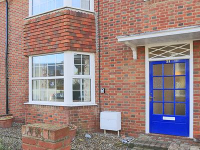 Photo for 31 Marlborough Road - Four Bedroom House, Sleeps 8