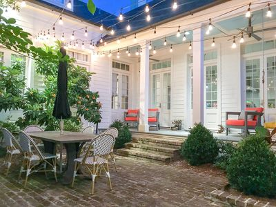 Photo for Lovely Gated Home in Heart Of Uptown