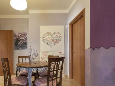 Photo for Vacation home Virgo Apartment in Gallipoli - 2 persons, 1 bedrooms