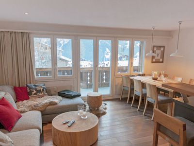 Photo for Apartment Chalet Bodmisunne in Grindelwald - 6 persons, 3 bedrooms