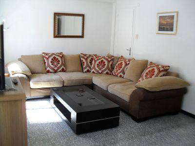 Photo for Lge. 2 Bedroom Apartment  completely refurbished for your holiday comfort
