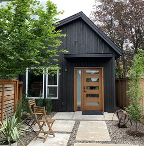 Photo for New and Perfect for 2 in NE Portland! Centrally Located. A/C and Super Clean.