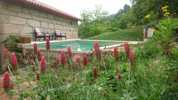 Villas with private polls & valley views, near Douro and close to Porto - Casa da Eira