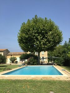 Photo for beautiful bastide in the heart of Provence