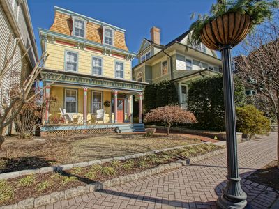Photo for Historic Home on 2nd Street, Newly renovated! Walk to the shops & restaurants!
