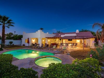 Photo for Entertainers Vacation Rental In Rancho Mirage.