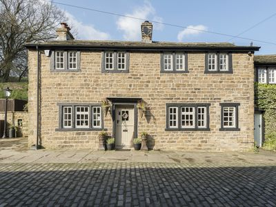 Photo for 3 bedroom accommodation in Barley, near Barrowford