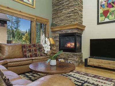 Photo for Breckenridge Bliss - Mtn Retreat with access to everything! FLEXIBLE SUMMER CANCELLATION POLICY!