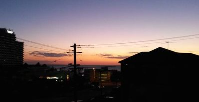 Photo for Scarborough Sunsets - stunning ocean views