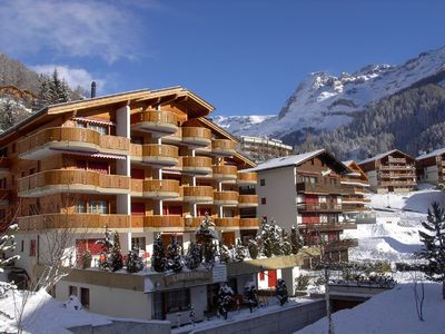 Photo for 1BR Apartment Vacation Rental in Wallis, Wallis