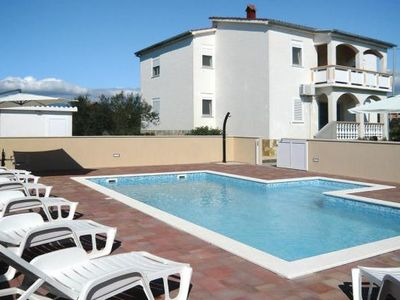Photo for holiday home Stipe, Vrsi-Mulo bei Nin  in Norddalmatien - 8 persons, 6 bedrooms