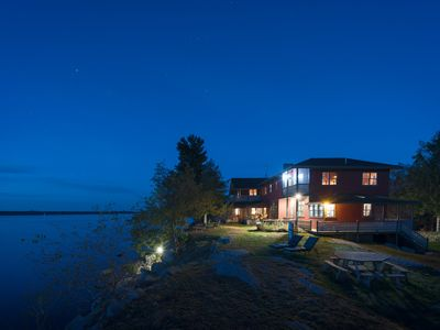 Photo for Whiskey Island Lodge
