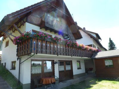 Photo for Apartment Haus Schwär in Furtwangen - 4 persons, 1 bedrooms