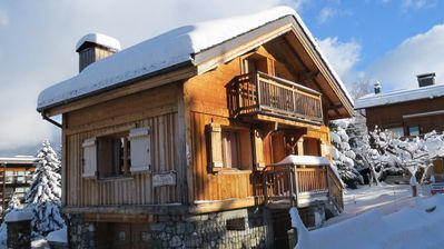 Photo for Chalet Romane Have a LuxVacation