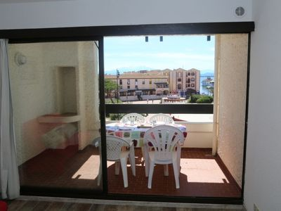 Photo for Le Barcares Apartment, Sleeps 4 with WiFi