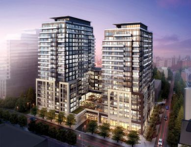 Photo for Brand new LUXURY Downtown Toronto Condo with city view + FREE PARKING