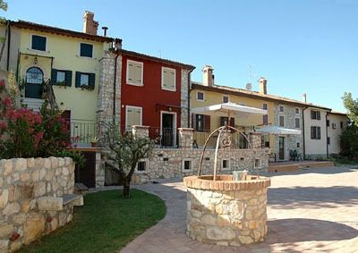 Photo for Self catering Corte Tamellini for 2 people