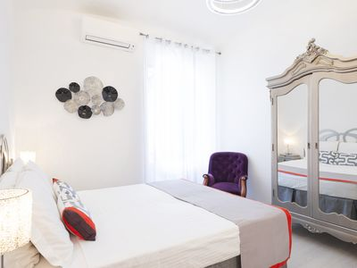 Photo for Modern and bright flat near Termini Station