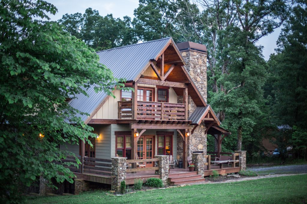 Gorgeous Mountain Retreat - 20 minutes from Downtown Chattanooga - Whitwell