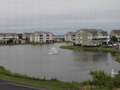 Photo for Escape! Perfect Location And Abundant Amenities In 4BR Condo In Bethany Bay!