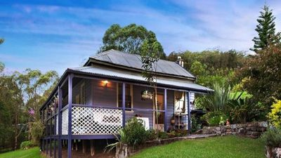 Photo for Charlie's Cottage in Yarramalong Valley