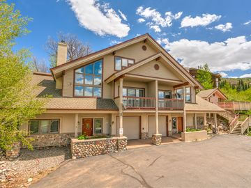 Athlone Townhomes, Steamboat Springs, CO, USA